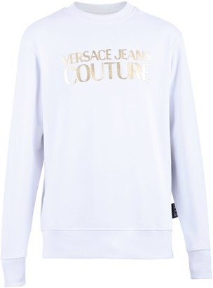 Versace Branded Sweatshirt