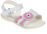 Jelly Beans White Fit Sandal