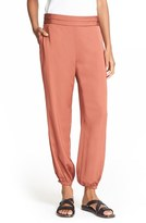 Elizabeth and James Women's Pascal Tapered Pants