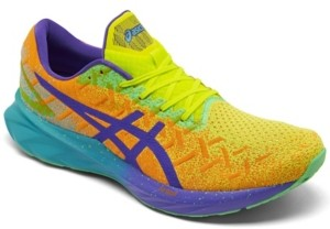 Asics Men's Dynablast Running Sneakers from Finish Line