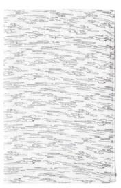 UCHINO Cloud Print 100% Cotton Hand Towel Bedding