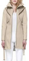 Soia & Kyo Women's Arabella Utility Trench Coat