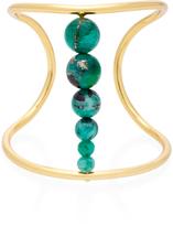 Paula Mendoza Gracht 24K Gold-Plated Bracelet