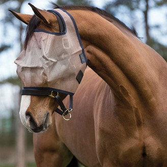 MIO Fly Mask with No Ears