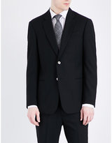 Armani Collezioni Regular-fit Wool Jacket