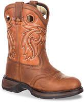 Durango Saddle Western Youth Cowboy Boot - Boy's