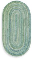 Bed Bath & Beyond Oval Sea Monster 4-Foot x 6-Foot Area Rug