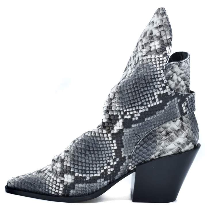 a121be6d4ee Faux Snakeskin Shoes - ShopStyle UK