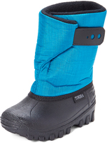 Tundra Emerald Teddy Snow Boot