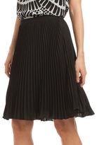 Trina Turk Lois Fully Pleated Skirt