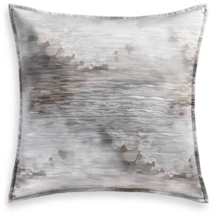 """Hotel Collection Iridescence 26"""" x 26"""" European Sham, Created for Macy's Bedding"""