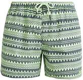 Brunotti Collodi Swimming Shorts Electric
