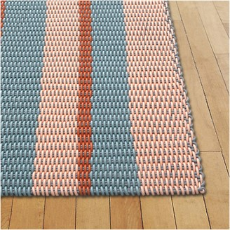 Design Within Reach Solid Stripes Floor Mat
