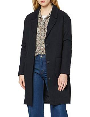 S'Oliver Women's 14709528480 Coat,Medium