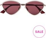 Le Specs Bazaar Aviators