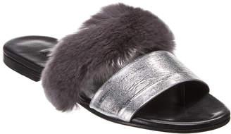 NewbarK Roma Iii Leather Sandal