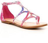 Gianni Bini Zolia Jeweled Sandals