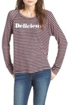 Sundry Women's Delicieux Lightweight Pullover