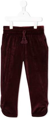 Stella McCartney drawstring waist trousers