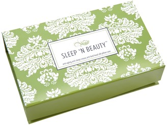 Sleep 'N Beauty 100% Silk King Pillowcase With Gift Box