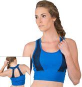 Soybu Women's Mila Crop Yoga Top