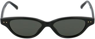 Linda Farrow X Alessandra Ambrosio Sunglasses