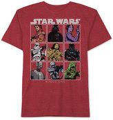 JEM Men's Star Wars Graphic-Print T-Shirt