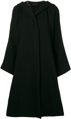 Comme des Garcons Pre-Owned 1988 Billowing Skirt coat