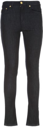 MICHAEL Michael Kors Skinny Basic Jeans