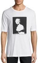BLK DNM Graphic Cotton T-Shirt