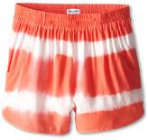 Splendid Littles Tie-Dye Shorts (Big Kids)