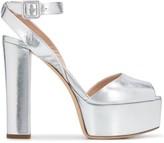 Giuseppe Zanotti platform sole sandals
