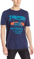Lucky Brand Men's Triumph Aloha T-Shirt
