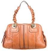 Chloé Leather Heloise Bag