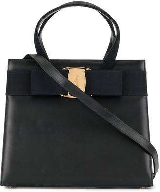 Salvatore Ferragamo Pre-Owned Vara Bow handbag