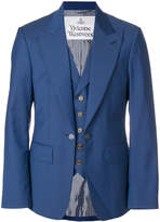 Vivienne Westwood two piece blazer