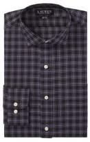 Lauren Ralph Lauren Slim Estate Cotton Dress Shirt