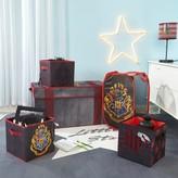 Harry Potter Storage Set (Trunk, 2 pack cubes, Sequin Cube and Hamper)