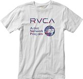 RVCA Men's Demote ANP T-Shirt