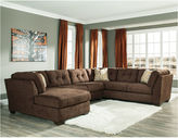 Signature Design by Ashley Delta City 3-pc. Sectional