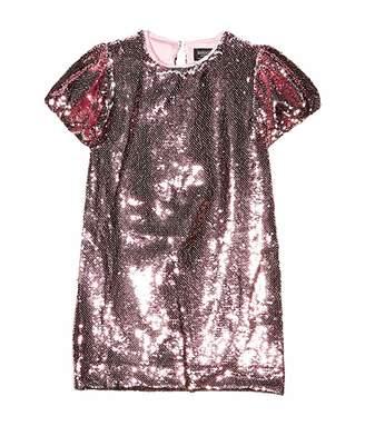 Bardot Junior Harriet Sequin Dress (Big Kids)