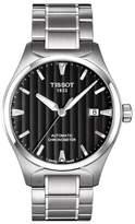 Tissot Men's T-Tempo Bracelet Watch, 37.5mm