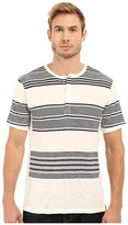 Threads 4 Thought The Meyers Striped Henley