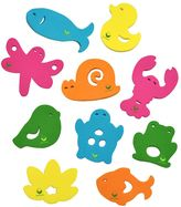 I Play Green Sprouts by 10 pk. Pond Bath Toys