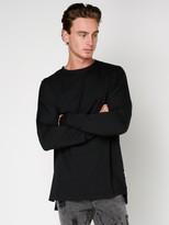 Publish Short Sleeve Raglan T-Shirt