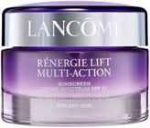 Lancôme Rènergie Lift Multi-Action Sunscreen Broad Spectrum SPF 15 For Dry Skin