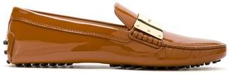 Tod's Devon loafers