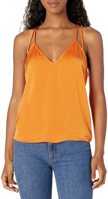 Ramy Brook Women's Noreen Sleeveless Muliple Strap Top