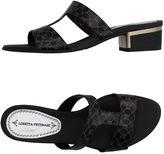 Loretta Pettinari Sandals - Item 11152253