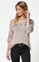 Billabong Don't Look Back Pullover Sweater